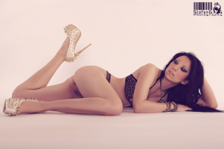 Professionelles Shooting