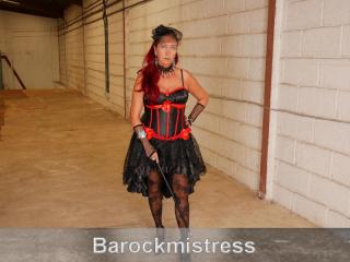 Barockmistress