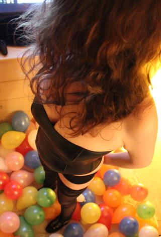 Luftballons - Teil 2