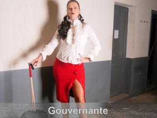 Gouvernante