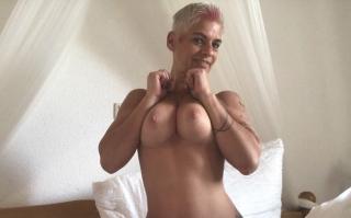 Dianas geile Votze-Arsch-Titten