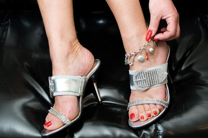Stiletto Galerie - mein Schuhfetisch