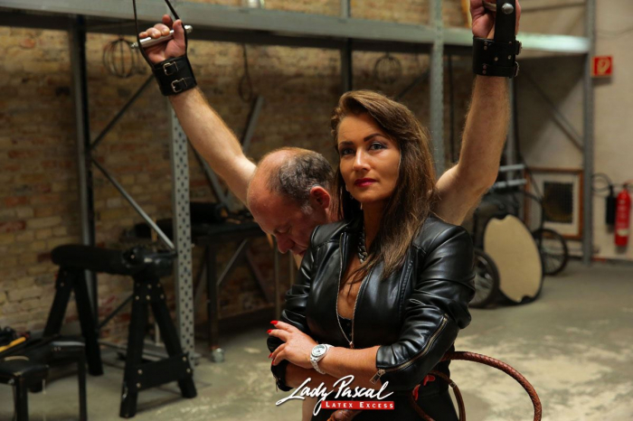 Leather Mistress 3