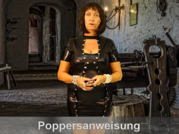 Poppers Anweisung