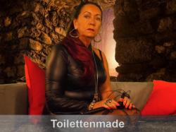 Toilettenmade