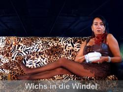 Wichs in die Windel, Windeling