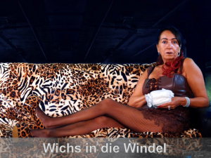 Wichs in die Windel, Windeling