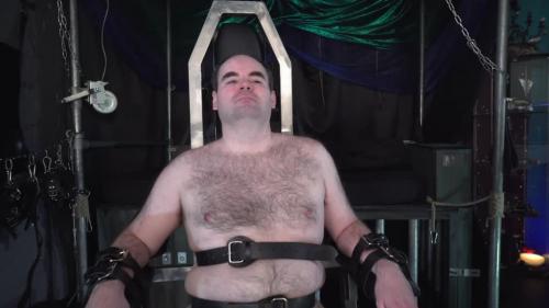 Mistress Patricia - Ohrfeigen für den Sklaven
