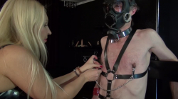 Mistress Marta - The Slave - Part 1
