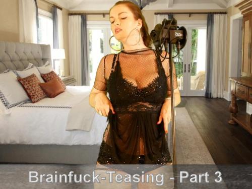 ASMR-Teasing-Brainfuck - Die Brüste Deiner Herrin 3-3