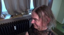 Mistress Marta - Der Haarschnitt