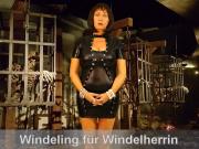 Windeling der Windelherrin