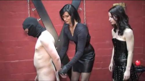 BDSM-Ratgeber: Fesseln in der Praxis