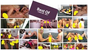 Best of Lesben-Fick-****n-Momente 2019