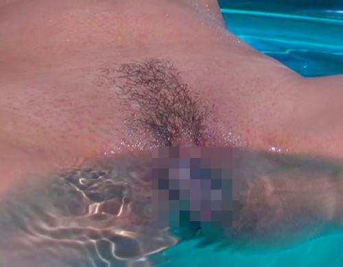 Schwimmende Lippchen