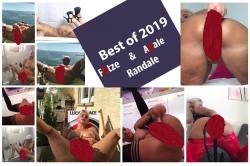 Best of **** und Anale Randale 2019