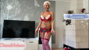 Weihnachts - Stripp - Pocker bist du bereit für ein Spiel ?