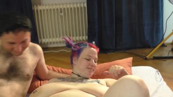 **** auslecken und ficken beim Pornocasting