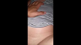 Kleine Masturbations-Party gefeiert!Teil2