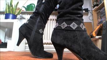 Die Stiefelparade! Teil 2