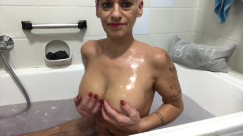 Feuchten Badewannen Gruß,