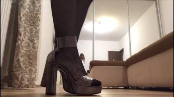 High Heels are the Girls Best Friends