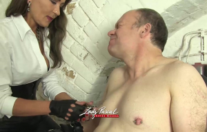 Lady Pascal - Slave Rules