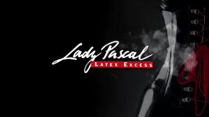 Lady Pascal - meinen Nylons wehrlos ausgelief
