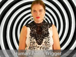 Human Toilet Trance