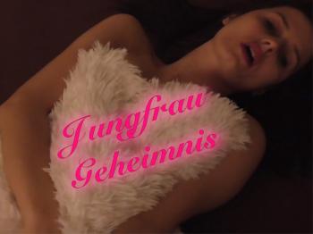 Jungfrau Geheimnis