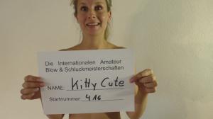 KittyCutes Blowmeisterschaft