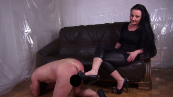 Lady Luciana - My Lovely Heels