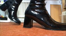 Die Stiefelparade! Teil 5