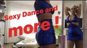 Sexy Dance und Arschvotzenspiel - Rosettenalarm