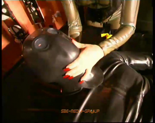 Lady Pascal - Latex Excess 1 - Part 3