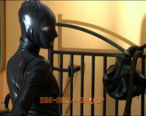Lady Pascal - Latex Excess 2 - Part 1