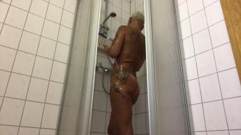 DuschTime mit HappyEnd
