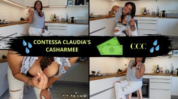 Contessa Claudia Cash Armee