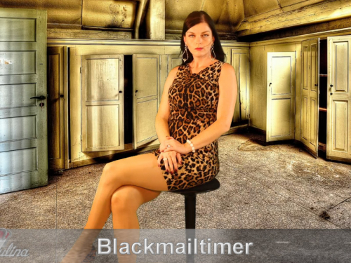 Blackmail Timer