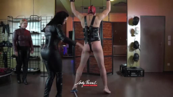Lady Pascal - Trained for Sale Part 3