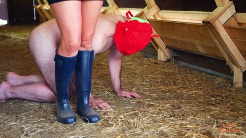 Lady Joleen - Das Schwein!
