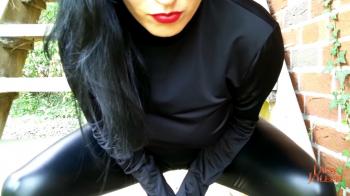 Lady Joleen - Gummistiefel,Wetlook & Dirty Talk