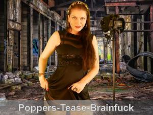 ASMR-Poppers-Teasing-Brainfuck - Willenloser