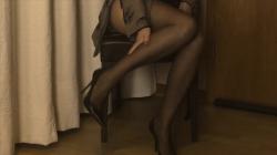 Madame Graf