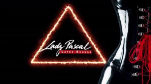 Lady Pascal - bitte holen Sie das letzte aus