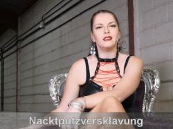 Nacktputzversklavung