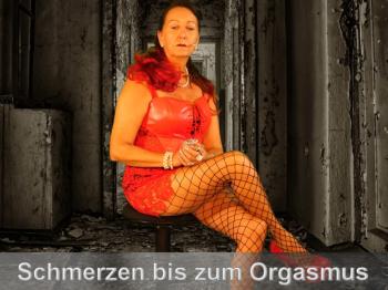 Nippel- und Hodenschmerz treibt Dich zum Orgasmus