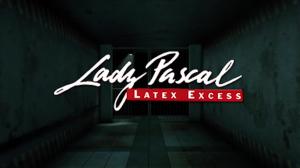 Lady Pascal - CBT in heavy Bondage (Teil3) mit Lady Mercedes