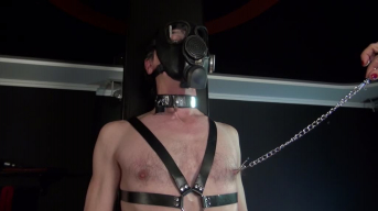 Mistress Marta - The Slave - Part 2