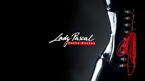 Lady Pascal - Ohrfeigen und CBT